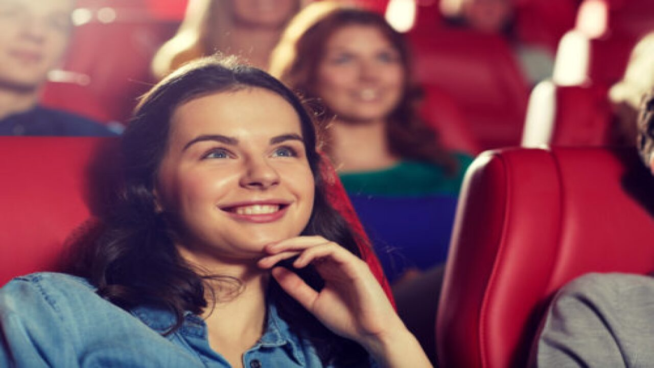 You And Your Friends Can Rent Out An Entire Movie Theater For Just $150