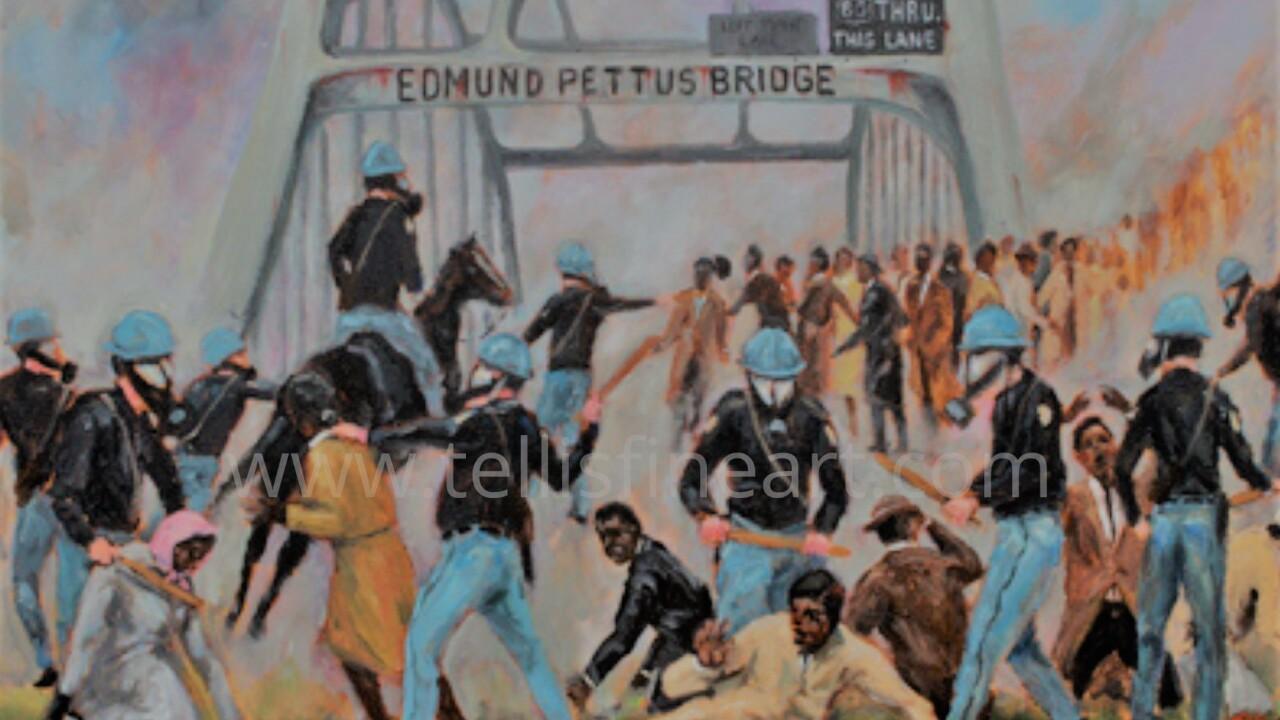 Bloody Sunday by Ted Ellis.jpg