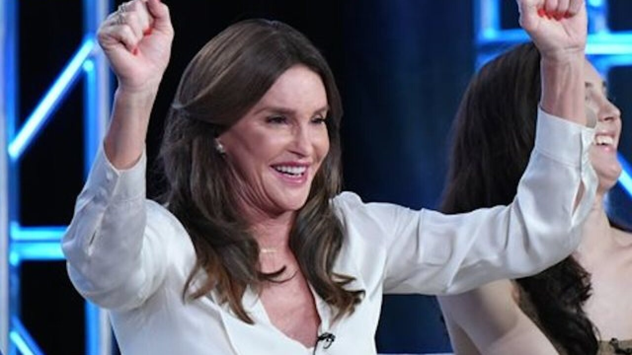 Caitlyn Jenner to appear in 'Transparent'