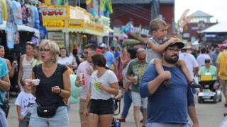 Still doing your holiday shopping? Wisconsin State Fair offering discounts and deals