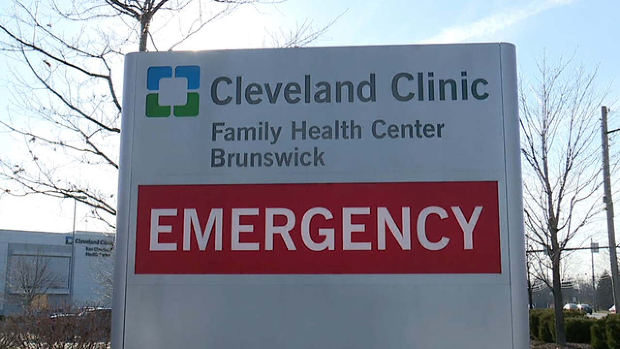 Northeast Ohio patient issues warning on ER, Express Care confusion