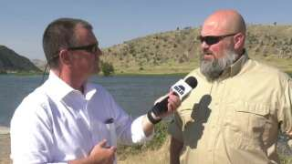 This Week in Fish and Wildlife: Hot weather challenges fish health