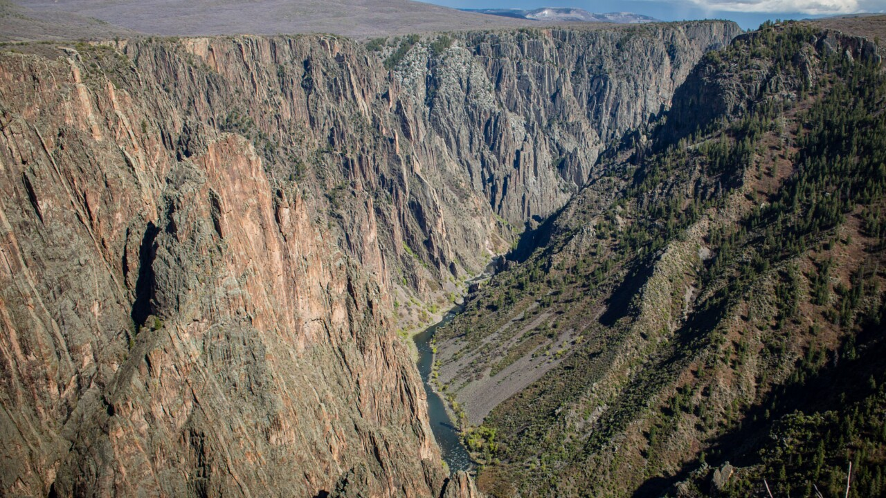 Black Canyon of the Gunnison by The Light Cavalry (3).jpg