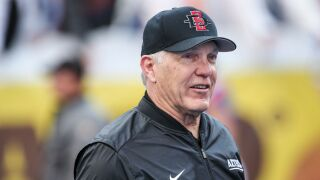 San Diego State v Boise State