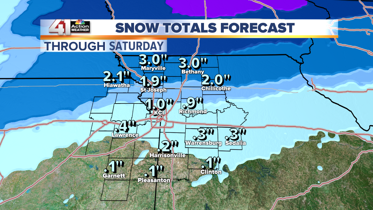 Snow Amounts - Forecast Model.png