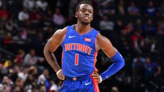 Detroit Pistons reportedly buying out Reggie Jackson's contract