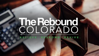 The Rebound Colorado focusing on managing financial challenges