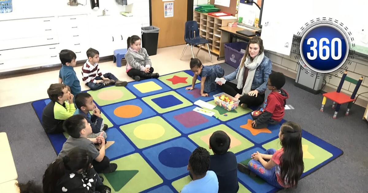 Full-day kindergarten: Parents, teachers, lawmakers weigh in