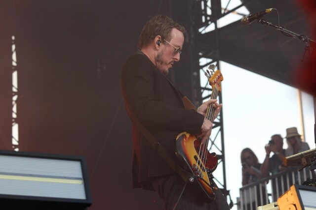 PHOTOS: Weezer at KAABOO Del Mar