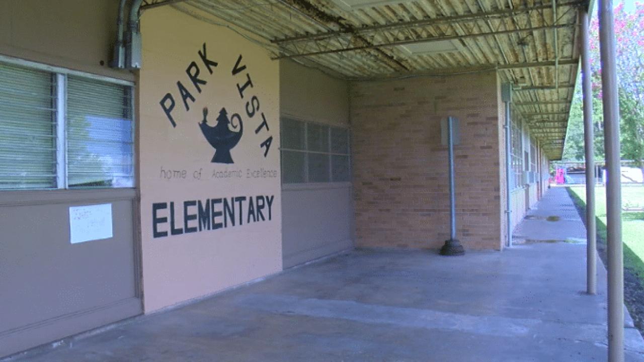 Park Vista Elementary