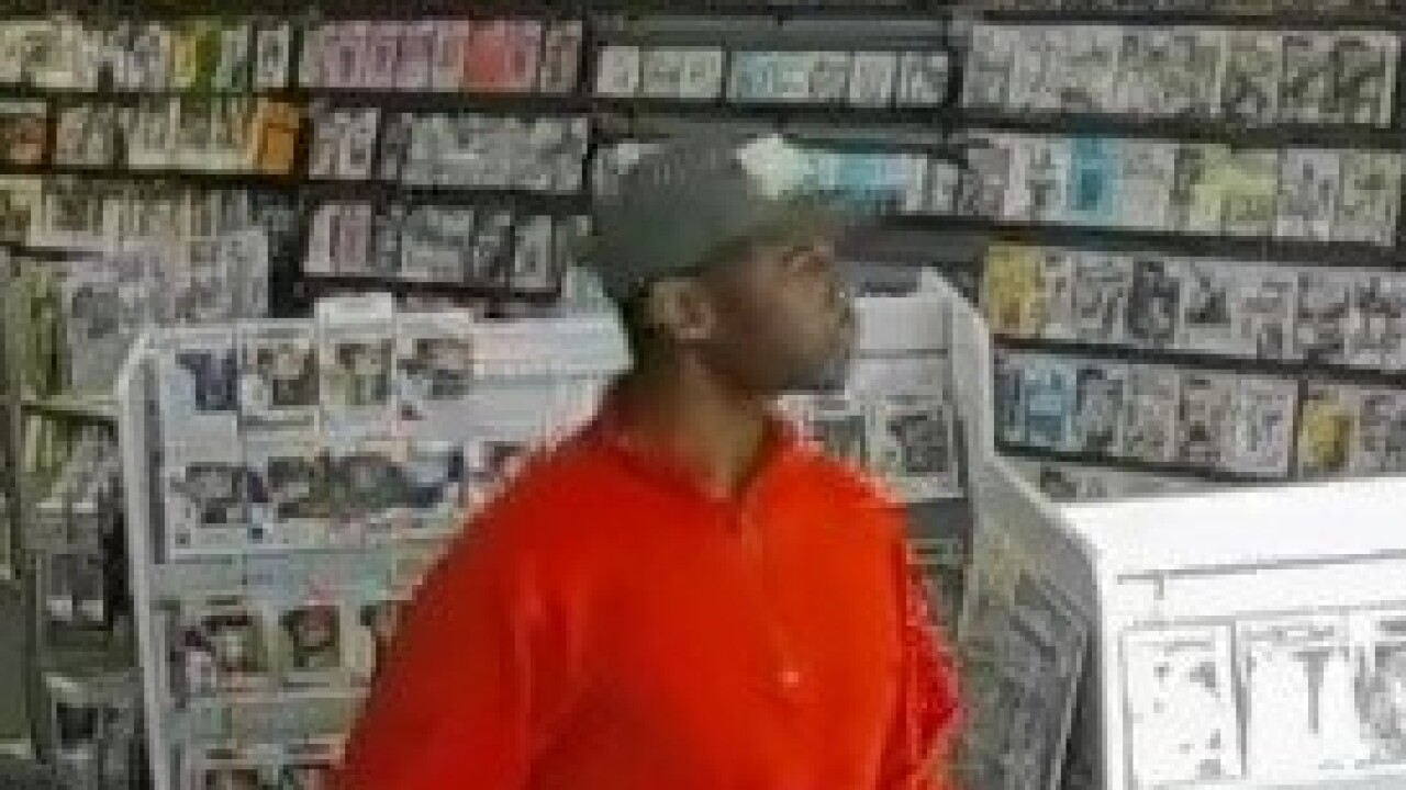 PT 5622 Portsmouth boulevard Old Skool Games armed robbery (February 12)