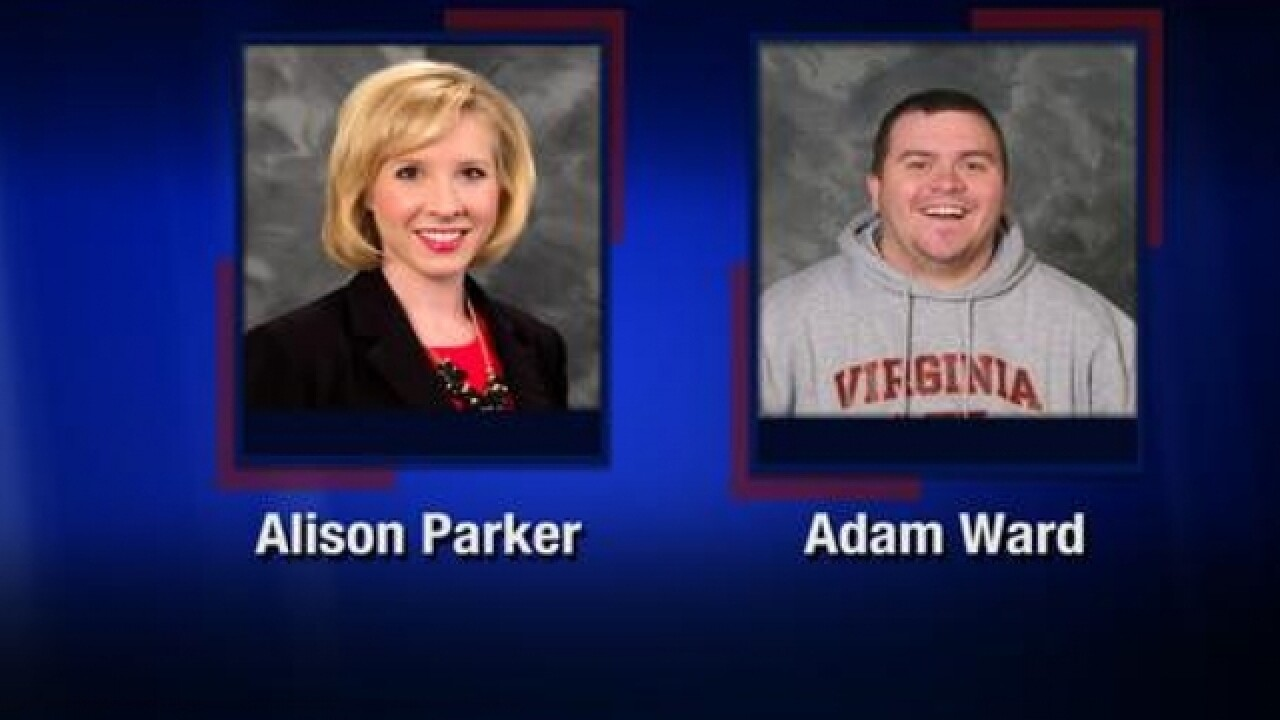MO radio hosts suspended for Roanoke comments
