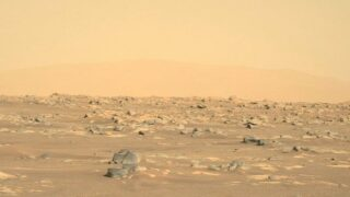 Send Your Name To Mars With This NASA Program