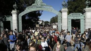 University of California Tuition Increase
