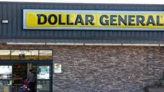 Dollar General to offer discounts to medical, guardsmen, and first responders