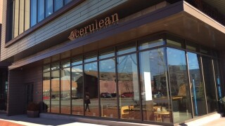 Italian-themed restaurant to replace Cerulean in downtown Indianapolis