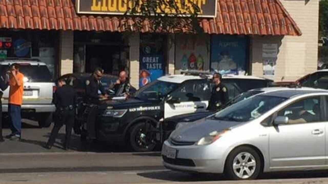 One dead after shooting at San Diego adult store