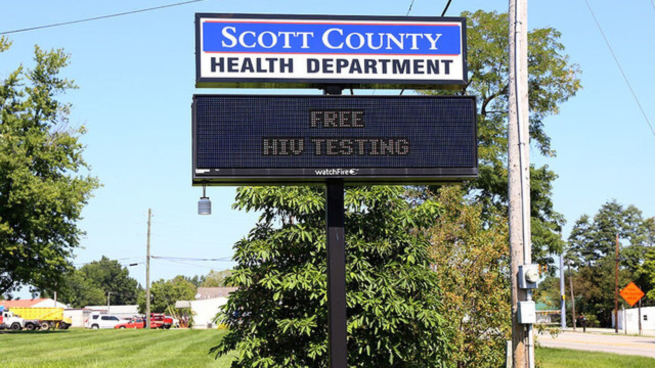 Scott County HIV outbreak: How did it happen and where does it stand?