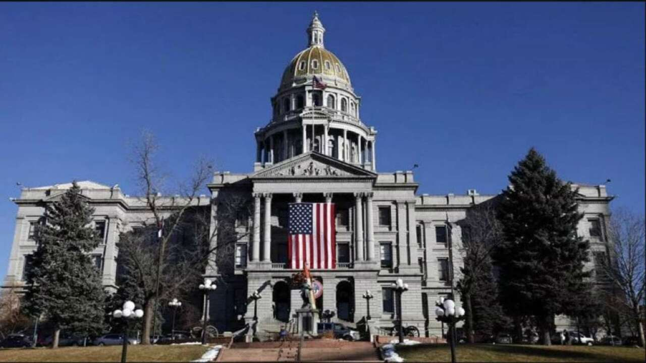Colorado Senate passes National Popular Vote