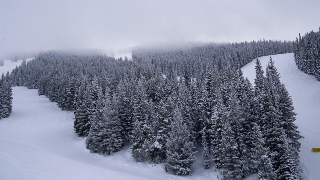 Vail Ski Resort from Morgan Tiroff courtesy Vail Resorts