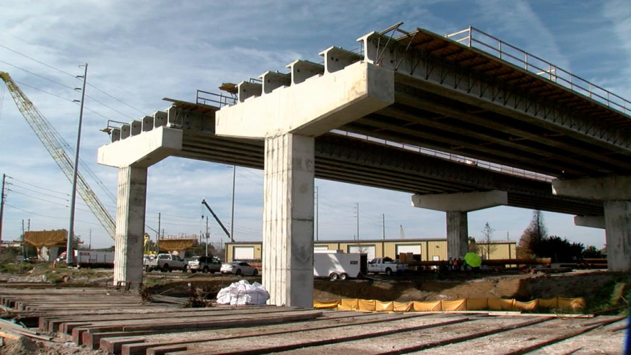 Gateway Project in Clearwater