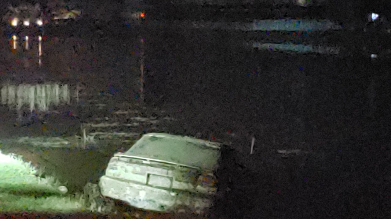 Body of man missing since 1997 found in submerged car in Florida retention pond