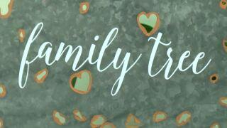Family Tree aging summit