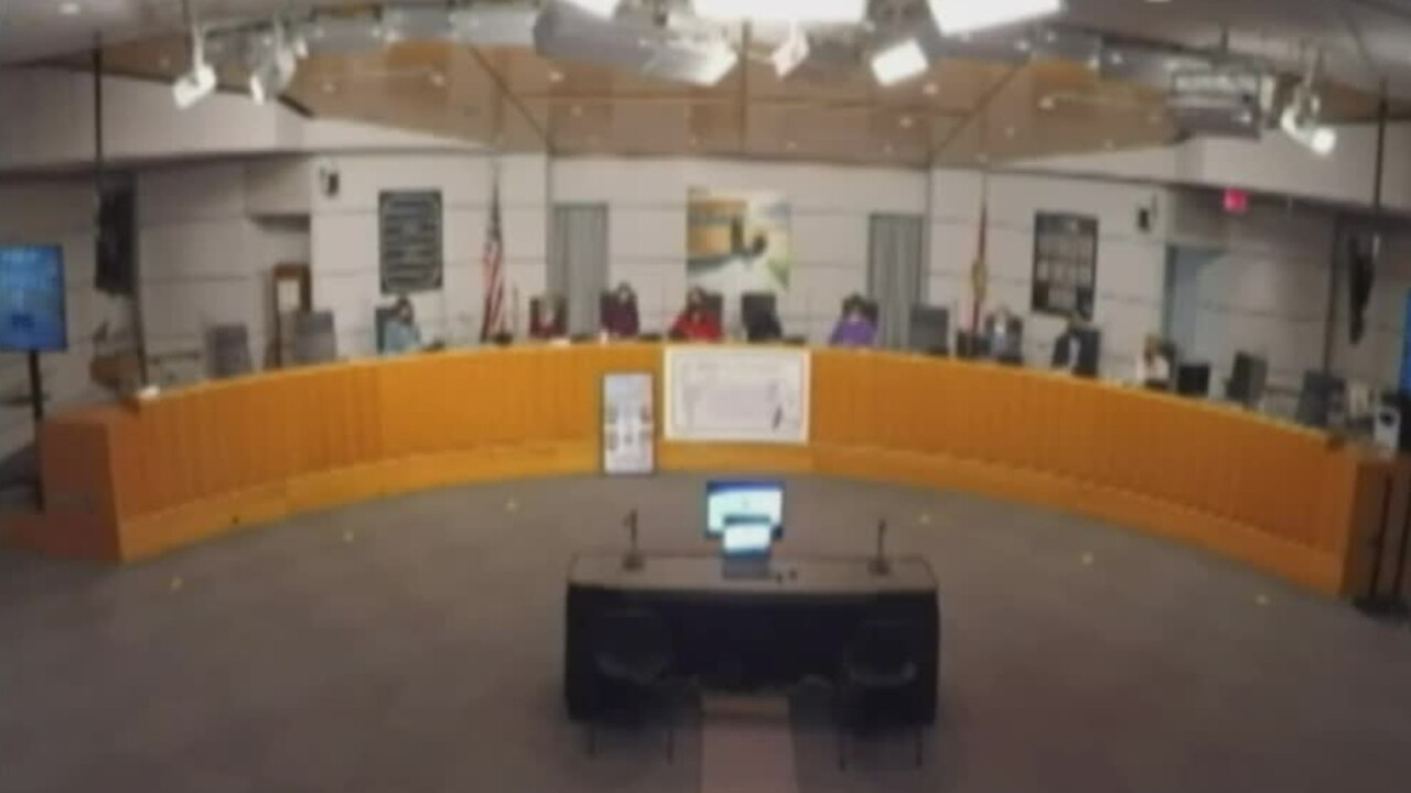 The Palm Beach County School Board meets on May 26, 2021.jpg