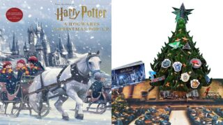 You Can Now Pre-order This 'Harry Potter' Pop-up Book That's Also An Advent Calendar