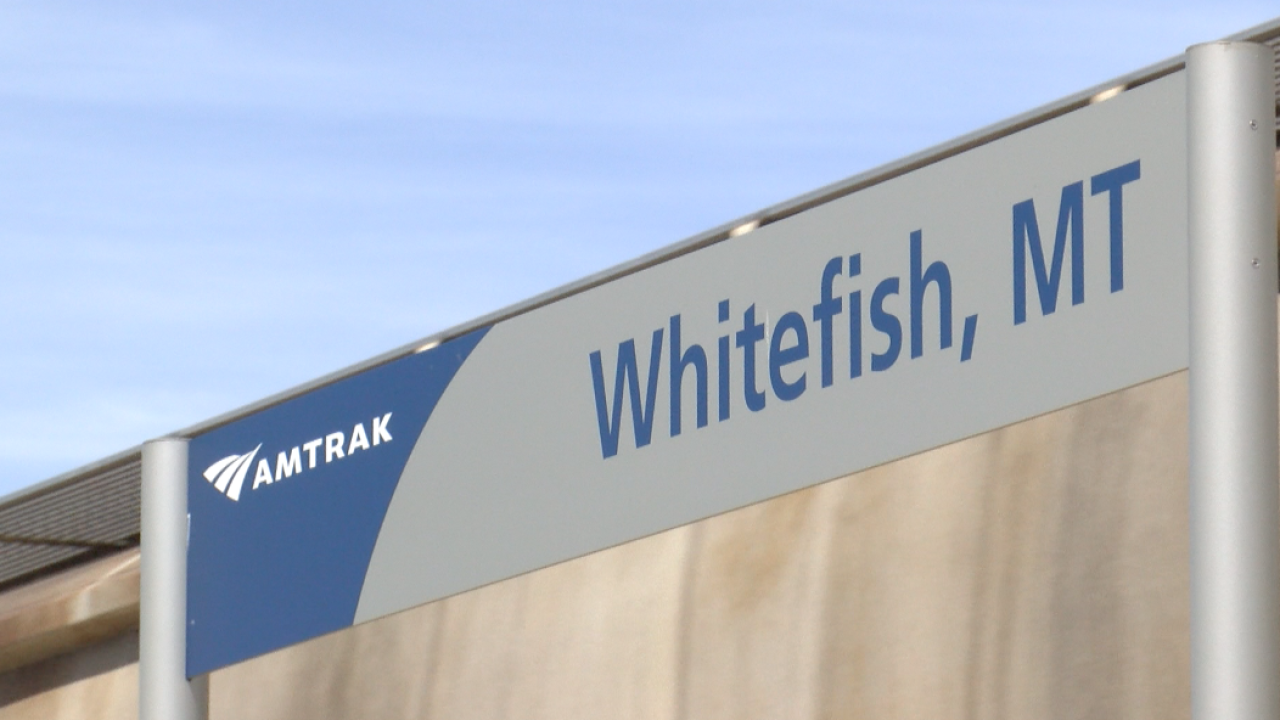 Amtrak to cut service on long-distance routes including Whitefish