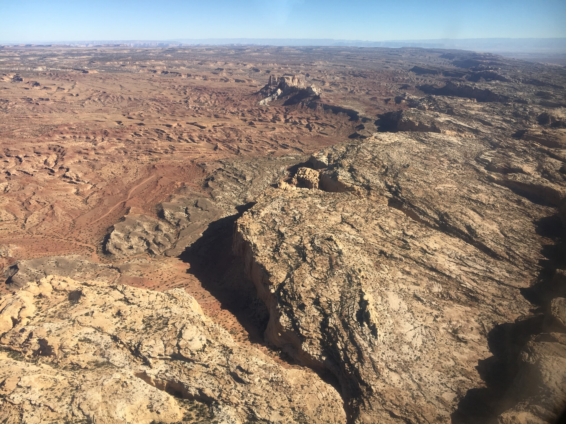 Photos: Congress to consider bill offering protections to San Rafael Swell area, but critics say a lot is left out