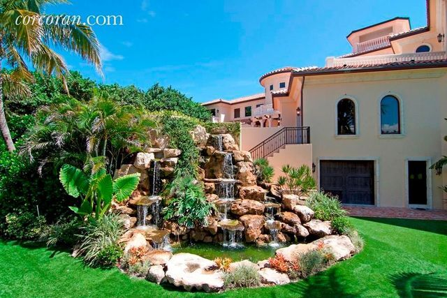 Dream home: 31,886-square-foot ocean-to-lake Lantana estate on market for $43,900,000