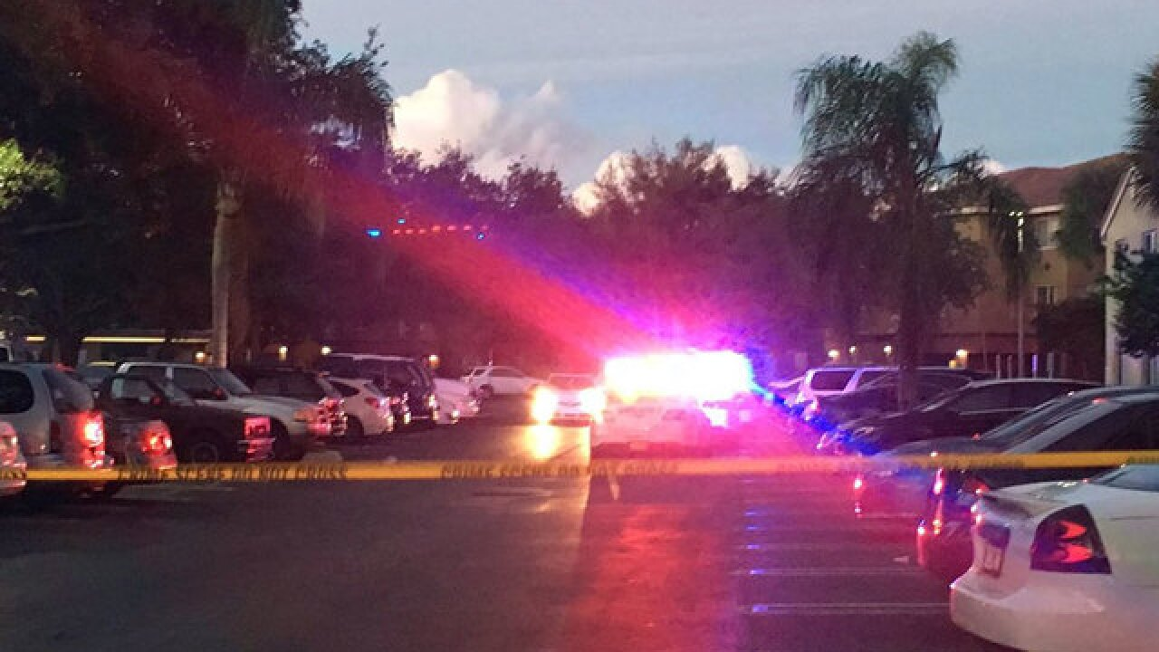 2 killed in Greenacres shooting identified