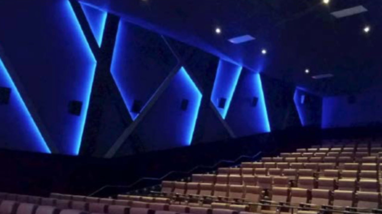 Studio Movie Grill hiring, opening this spring