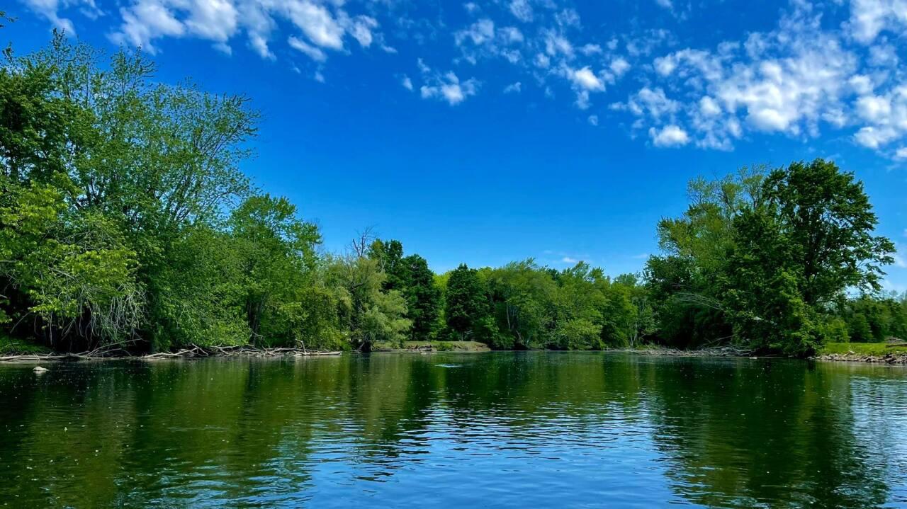 The Grand River in Eaton Rapids .jpeg