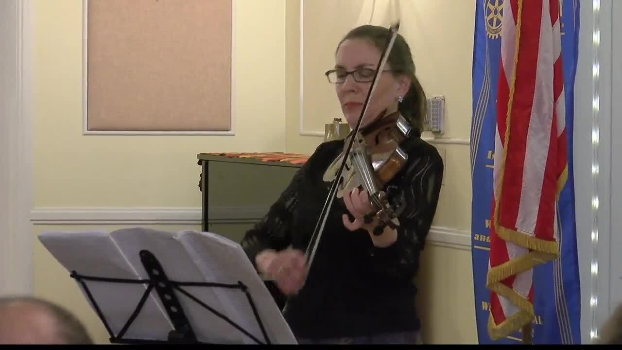 Master violist, Missoula native, returns home for special concert