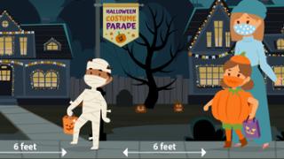 Halloween Pima County Health Department