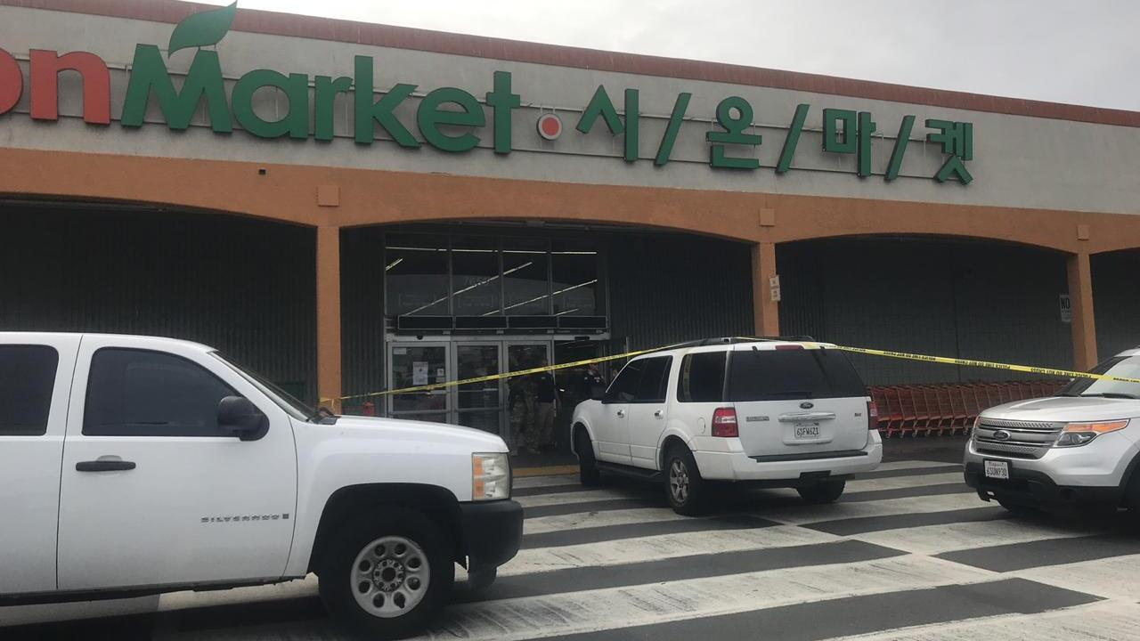 26 taken into custody during ICE raid at Zion Market in Clairemont Mesa