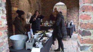Birthday bash in Richmond celebrates Edgar AllanPoe