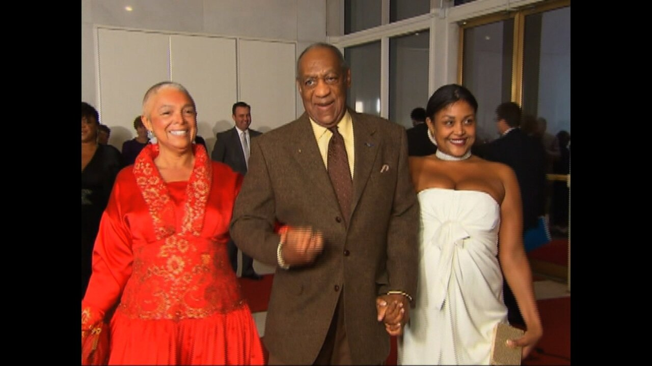 Camille Cosby earns stay in deposition