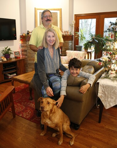 Home Tour: Instead of remodeling, they scrapped it all for a certified green house