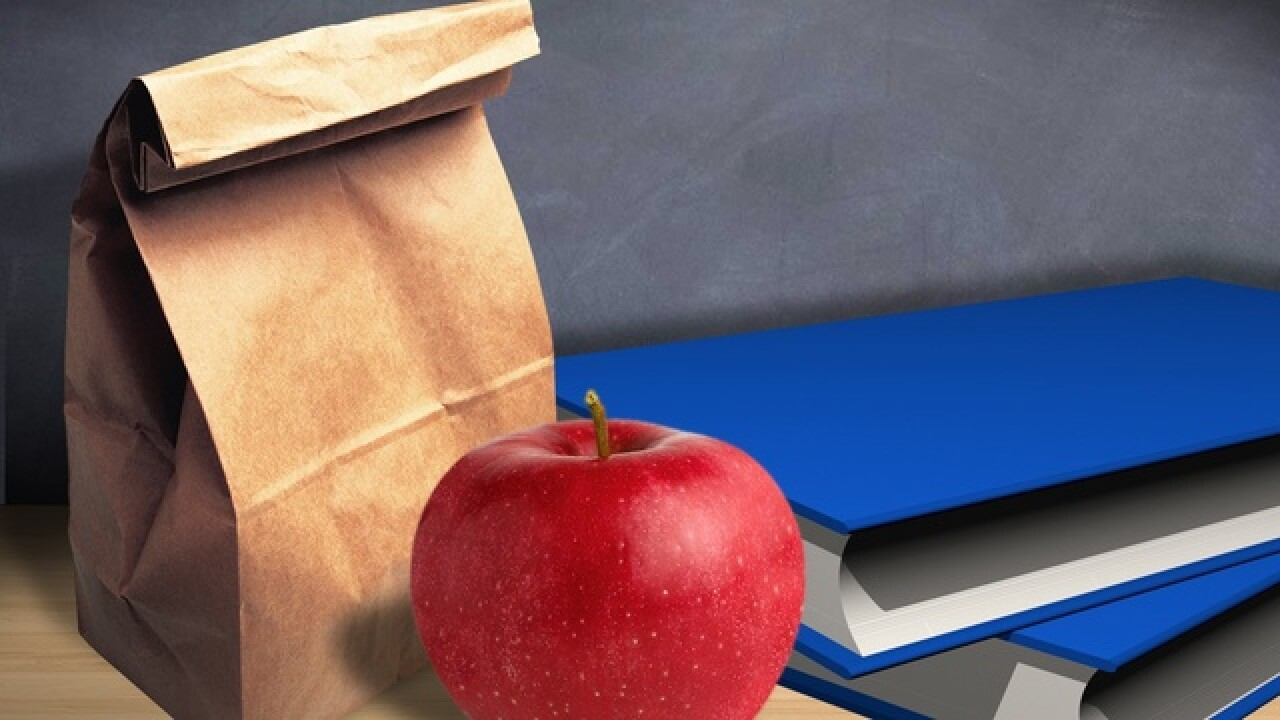 OPS urges more kids to use summer meal options