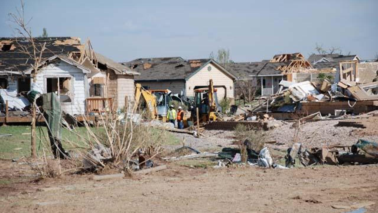 Tuesday marks 10 years since Windsor tornado