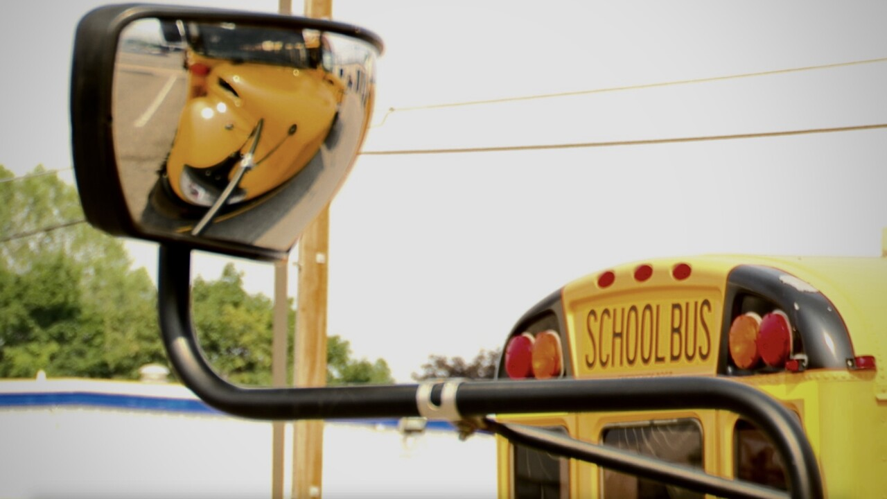 School bus upgrades on the way in Montana