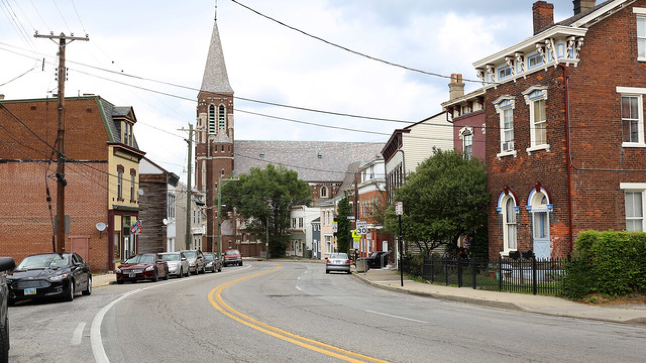 Our Forgotten Neighborhoods: Lewisburg