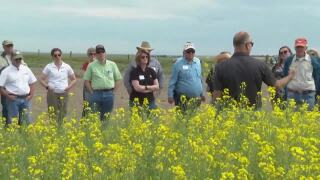 Montana Ag Network: The Future of Ag Tour
