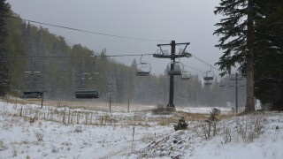 County OKs potable water snowmaking at Flagstaff Snow Park