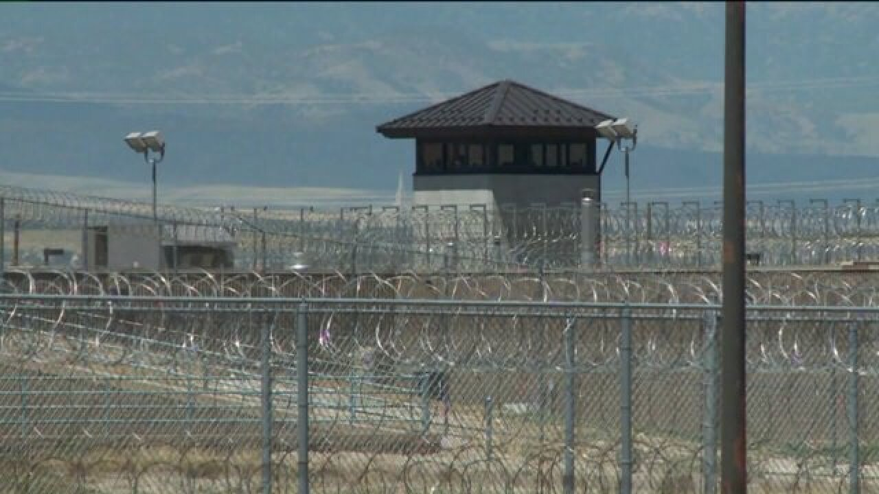Commission meets to discuss future of land near current site of Utah State Prison