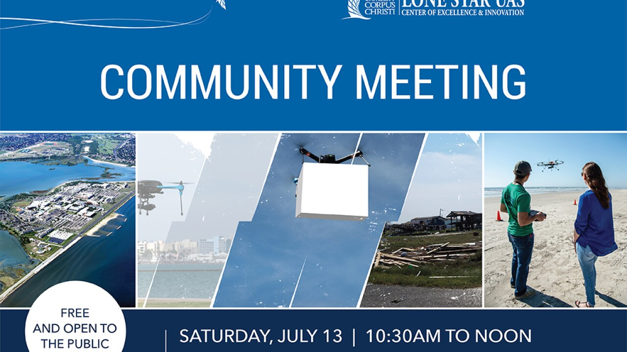 Drone Meeting