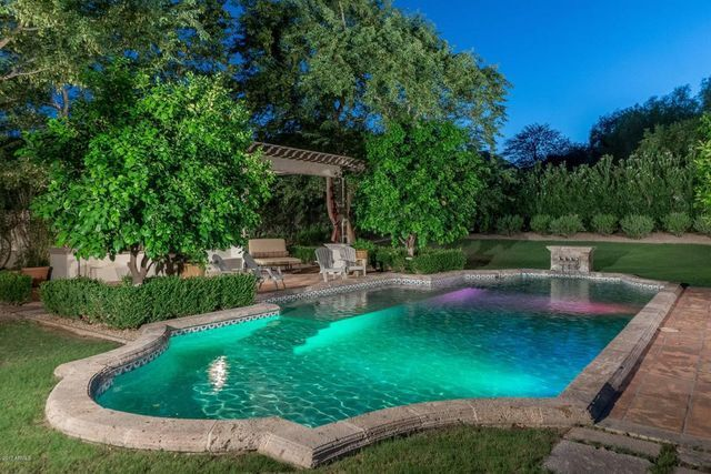 Pricey! Paradise Valley home on the market for $6,495,000